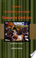 R  pertoire Des Combats Franco anglais de la Guerre de Cent Ans  1337 1453