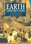 Earth Construction