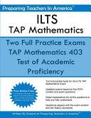 ILTS   TAP Mathematics