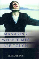 Managing When Times Are Tough Recession Maybe Because Of Bad Decisions Neglect