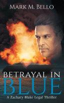 Book Betrayal in Blue