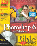 Photoshop 6 for Windows Bible Book PDF