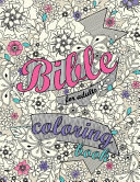 Bible Coloring Books for Adults
