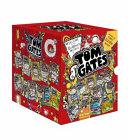 Tom Gates 1 11 Boxed Set