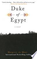 Duke Of Egypt