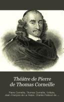 Book Théàtre de Pierre de Thomas Corneille