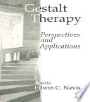 Gestalt Therapy : when it was first released...