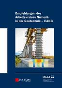 Empfehlungen des Arbeitskreises Numerik in der Geotechnik - EANG