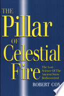 download ebook the pillar of celestial fire pdf epub