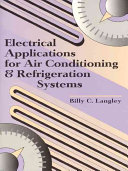 Electrical Applications for Air Conditioning   Refrigeration Systems
