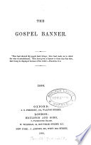 The Gospel banner Book PDF