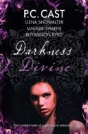 Darkness Divine book