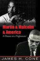 Martin   Malcolm   America