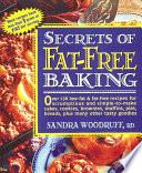 Secrets of Fat free Baking