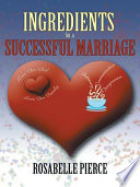 Ingredients For A Successful Marriage