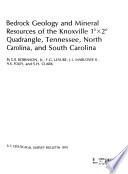 U.S. Geological Survey Bulletin
