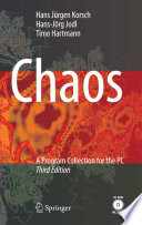 Chaos With A Working Knowledge Of Chaos Theory