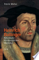 Heinrich Bullinger