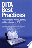 Dita Best Practices Video Enhanced Edition