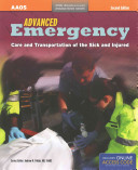 Advanced Emergency Care and Transportation of the Sick and Injured Advantage Package