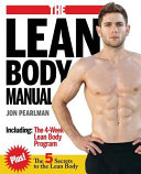 The Lean Body Manual