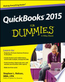 QuickBooks 2015 For Dummies If You Re Like Most People Involved
