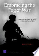 Embracing the Fog of War