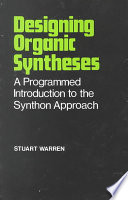 Designing Organic Syntheses