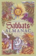 Llewellyn's 2014 Sabbats Almanac