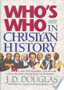 Who S Who In Christian History