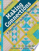 Making Connections   A Free Motion Quilting Workbook
