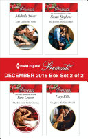 Harlequin Presents December 2015 - Box Set 2 Of 2 : price with bonuschristmas short story—christmas at...