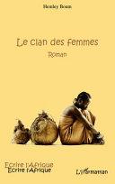 illustration Le clan des femmes