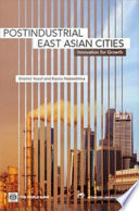 Postindustrial East Asian Cities