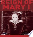 The Reign of Mary I