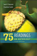 75 Readings  An Anthology