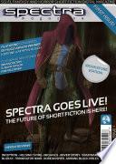 Spectra Magazine - Issue 1