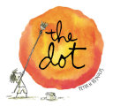 The Dot Teacher S Encouragement Leads Her To Change Her Mind