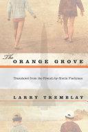 The Orange Grove Book