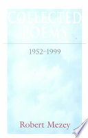 Collected Poems  1952 1999