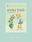 Annie s Snails  Large Print 16pt