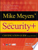 Mike Meyers  CompTIA Security  Certification Guide  Exam SY0 401