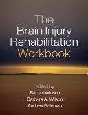 download ebook the brain injury rehabilitation workbook pdf epub
