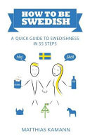 How to Be Swedish