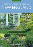 New England Month by Month Gardening