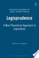 Legisprudence