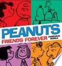 Peanuts  Friends Forever Book PDF