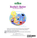 Sesame Street Happy Easter