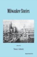 Milwaukee Stories Book PDF