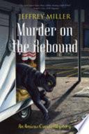 Murder on the Rebound Book PDF